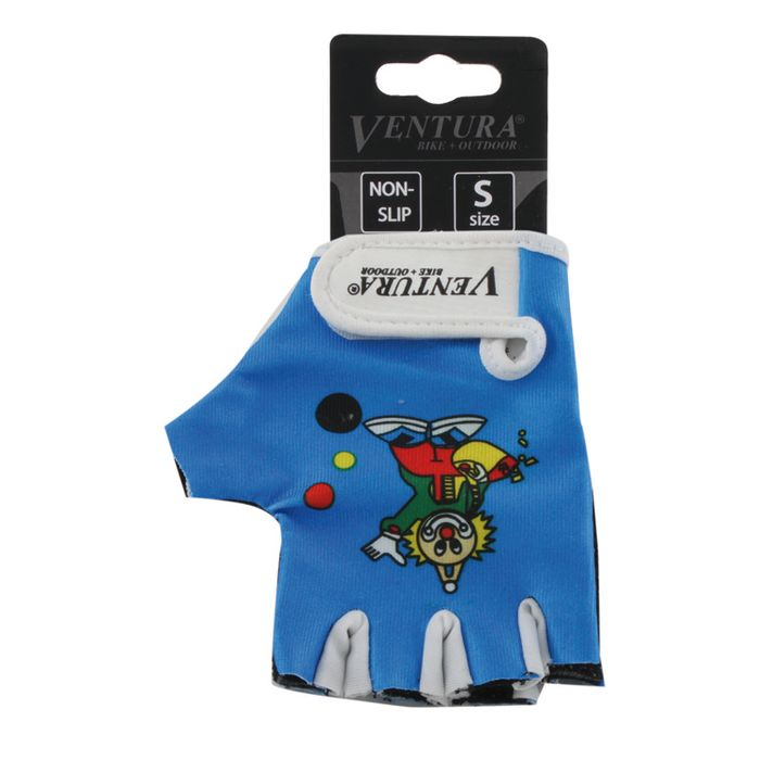 "BICYCLE GLOVES  FOR CHILDREN'S  ""VENTURA"" XS"