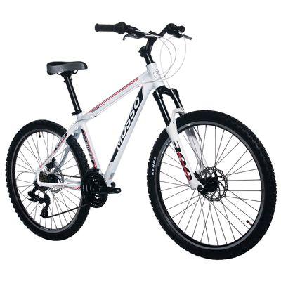 "BICYCLE MTB-26"" MOSSO-2620TB-SHIMANO TOURNEY TX-3x7  - Frame Size  :16"""