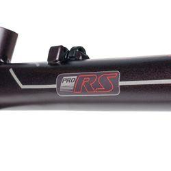 """RAMA BIRIA PRO-RS 28"""" HYDROFORM MĘSKA -CROSS/TREKKING Rozmiar : 44cm / 17"""" Kol.Brązowy."""