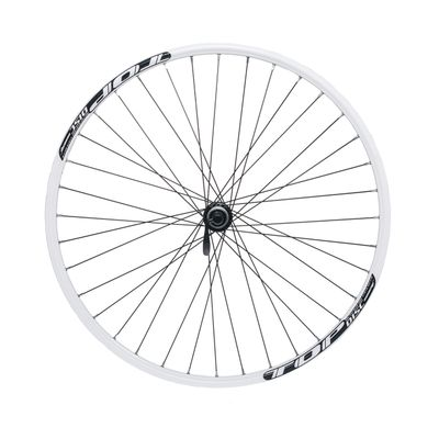 "REAR WHEEL REMERX TOP DISC 28""-29"" SHIMANO HUB ACERA FH-RM66 / 36 holes White"