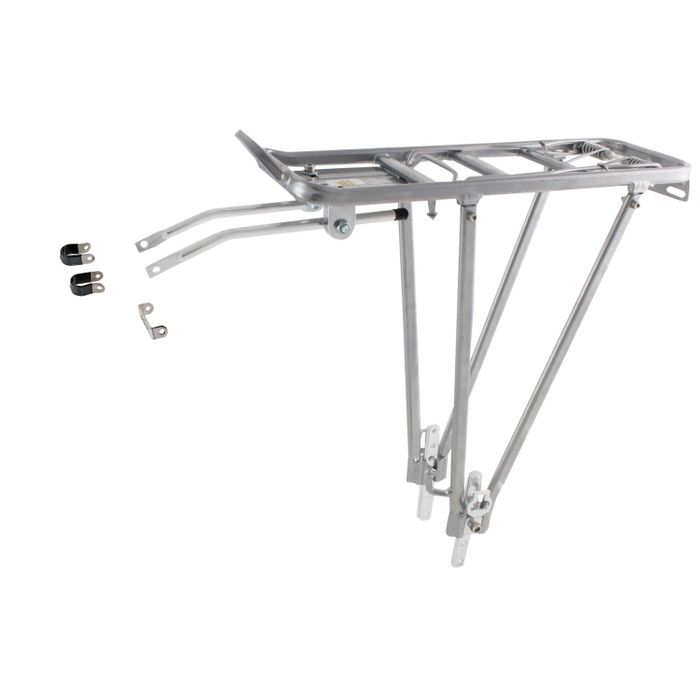 ALUMINUM CARRIER 24' -28' (ALL MOUNTING TYPES ) BLACK  Duplikat-1