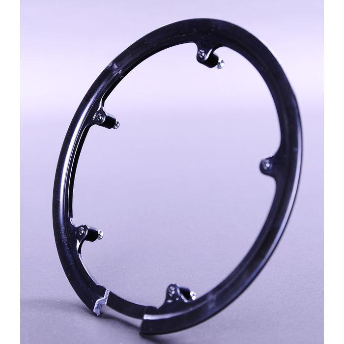 CHAIN GUARD 42z-350329 - BLACK
