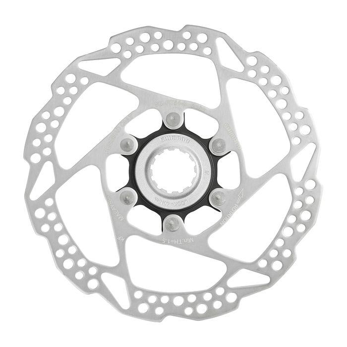 TARCZA HAMULCA SHIMANO SM-RT54 -160 mm 9 (mocowanie Center Lock)