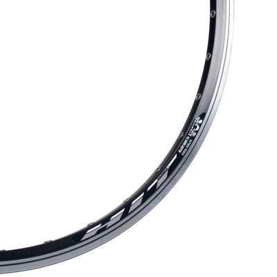 "RIM  REMERX - ""HIT""  26"" (559 x 19)  - 36- holes Black colour"