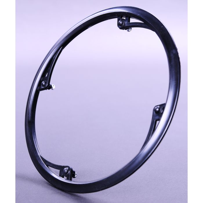 CHAIN GUARD 48z 350304 - BLACK