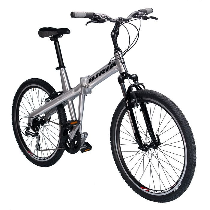 "FOLDING BICYCLE  BIRIA 26""-ACERA/ TX 3 x 8- RST SOFI T"