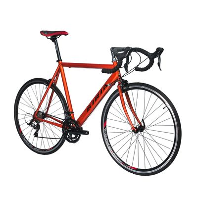 ROAD BICYCLE  BIRIA SHIMANO SORA 2x9