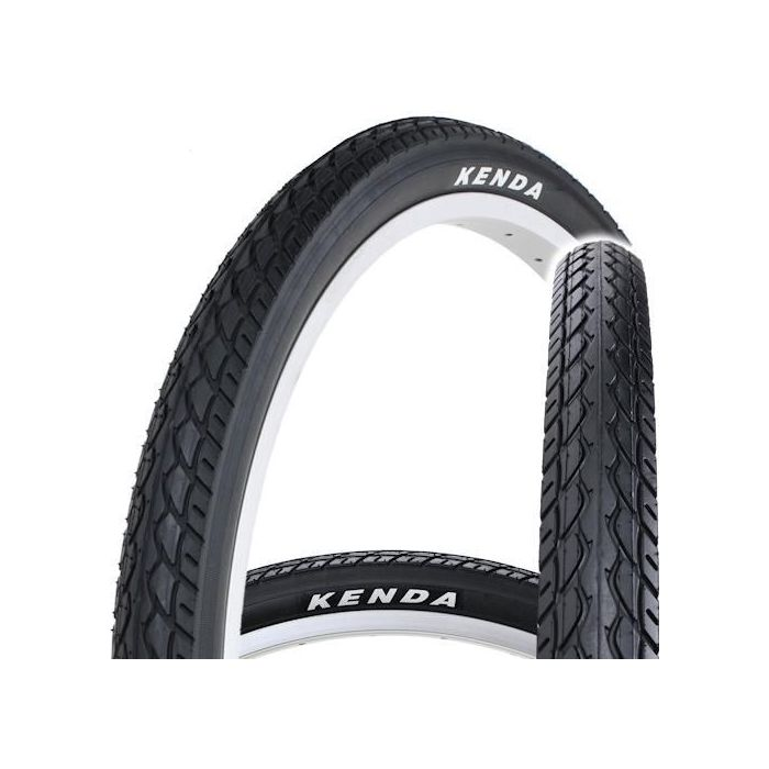 "TIRE  KENDA ""K924"" E-BIKE 26x1.75 /47-559/ BLACK"