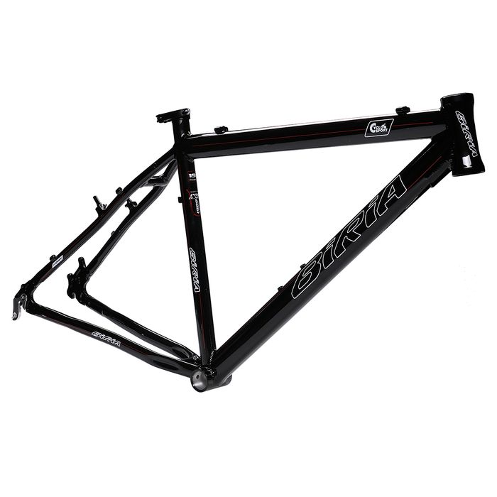 "FRAME 28"" CROSS - BIRIA - MEN' S"
