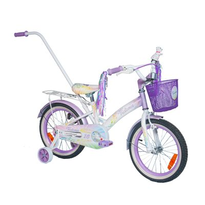 "CHILDREN'S BICYCLE - 16"" VICTORIA"