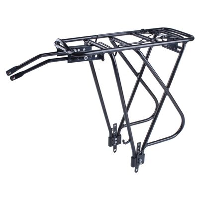 ADJUSTABLE BICYCLE CARRIER 24-29-FOR TRAVELING BAGS
