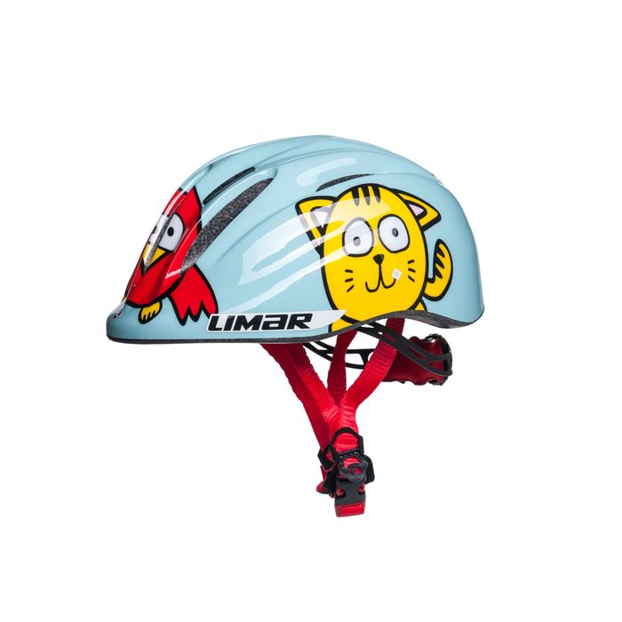 KIDS HELMET LIMAR 124 Superlight  PUPPIES
