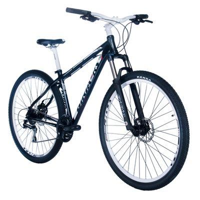 "BICYCLE MTB 29""  BIRIA PRO-RS SHIMANO ALTUS/ACERA 3x8  - Frame Size: 17"""