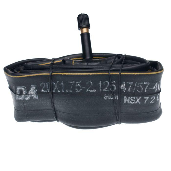 "DĘTKA ""KENDA"" MOLDED 20x2.125 - 2,35, (55/58-406) A/V-40 mm"