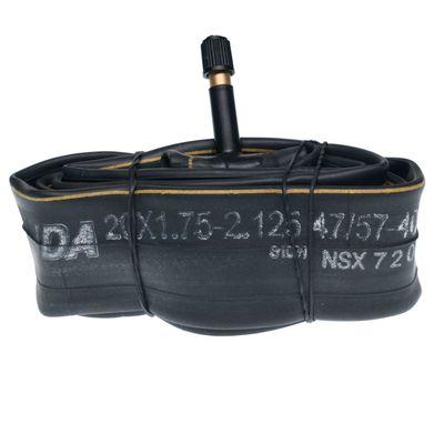 "DĘTKA ""KENDA"" MOLDED 20x2.125 - 2,35, (55/58-406) A/V-40 mm  - Auto wentyl AV-40 mm / wersja OM"