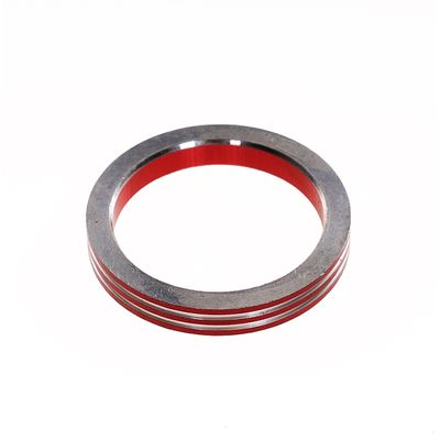 "DISTANCES SPACER FOR CONTROLLERS 1 1/8""/5mm- RED"