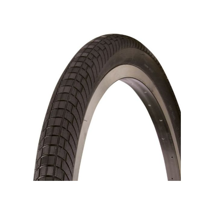 "TIRE  KENDA ""K-1052"" 29x2.00- KWICK NINE - BLACK"