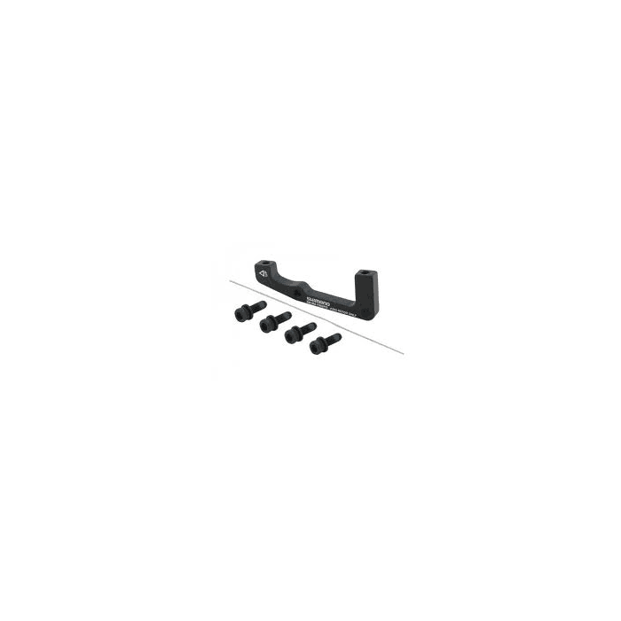 BRAKE ADAPTER 203mm-STANDARD MOUNTING - FRONT