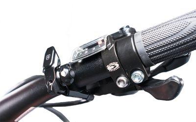 "ROWER MTB -29"" MOSSO 2909 - SHIMANO ALIVIO / DEORE -3x9 AMORTYZATOR RST OMEGA RL"
