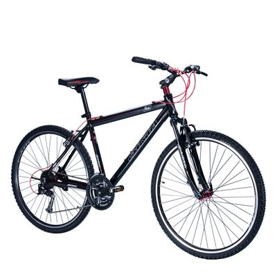 BICYCLE   BIRIA CROSS MENS - TX / ALIVIO 3 x 8 Black / Red Line