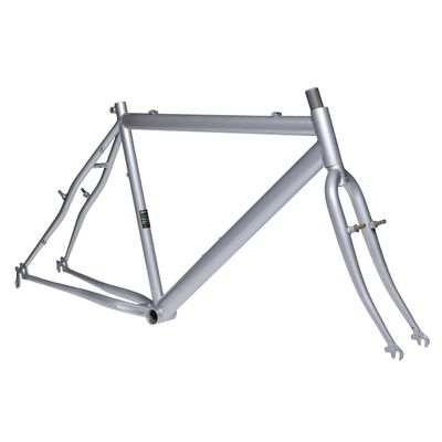 "FRAME MTB-26"" HI TEN -CR-MO  ""SCHAUFF"" with FORK - 19"" ( 48cm)"