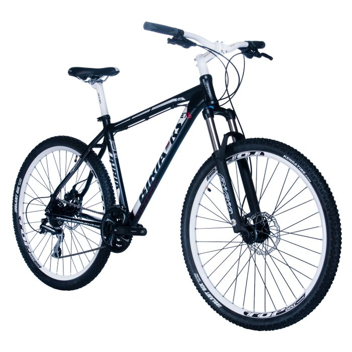 "BICYCLE MRB 27,5"" BIRIA PRO-RS SHIMANO ALTUS/ACERA 3x8"