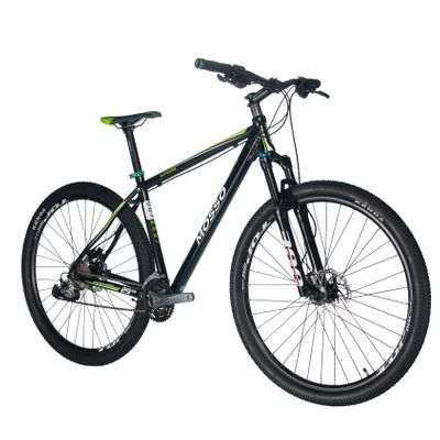 "BICYCLE MTB-29""MOSSO ODYSSEY-ACERA-3X9 - Frame Size: 19"""
