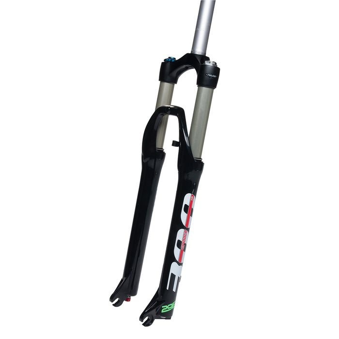 "SUSPENSION FORK 29"" SPINNER 300 AIR-Black-A"