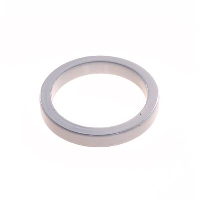 DISTANCES SPACER FOR CONTROLLERS  28,6mm/-5mm-WHITE
