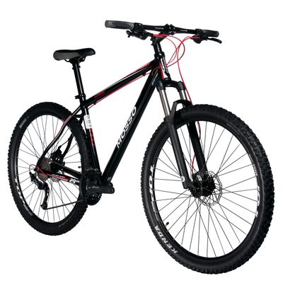"BICYCLE MTB-29""MOSSO ODYSSEY-ALTUS 3x9-HAM.PROMAX - Frame Size::15"""