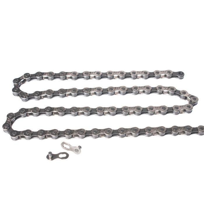 ŁAŃCUCH KMC Z8 - 114 ogniw / 8- rzędowy + spinka CL-573
