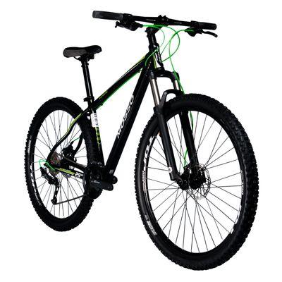 """BICYCLE MTB-29"""" MOSSO- 2902 """"ODYSSEY""""-SHIMANO ALTUS-3x - Frame size:17"""""""