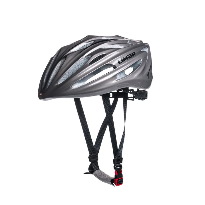 ROAD HELMET  LIMAR 778 SUPERLIGHT GRAY
