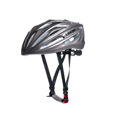 ROAD HELMET  LIMAR 778 SUPERLIGHT GRAY - M (52-57 cm)