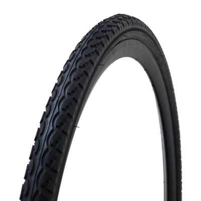 "TIRE  KENDA ""K-197"" - 32-622 / 700x32C- BLACK"