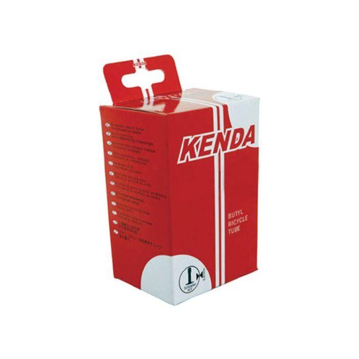 """DĘTKA """" KENDA"""" 18/ 25 -622 /630 WENTYL: SV -PRESTA - 60mm"""