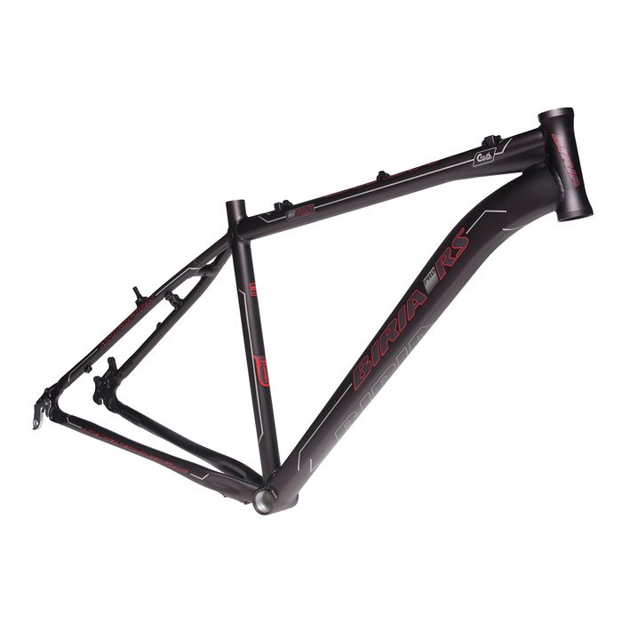 "FRAME BIRIA PRO-RS 28"" HYDROFORM MEN' S -CROSS/TREKKING Size  : 48cm / 19""  Brown colour."