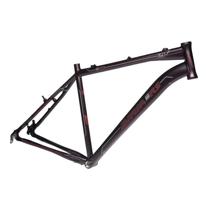 "FRAME  BIRIA PRO-RS 28"" HYDROFORM MEN' S -CROSS/TREKKING Size :52cm/20""  Brown colour"