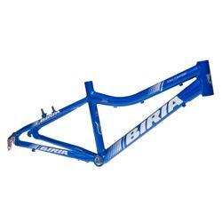"""RAMA MTB-20""""BIRIA UNISEX -12"""" (30,5cm) Kol.Niebiesko/Biały."""