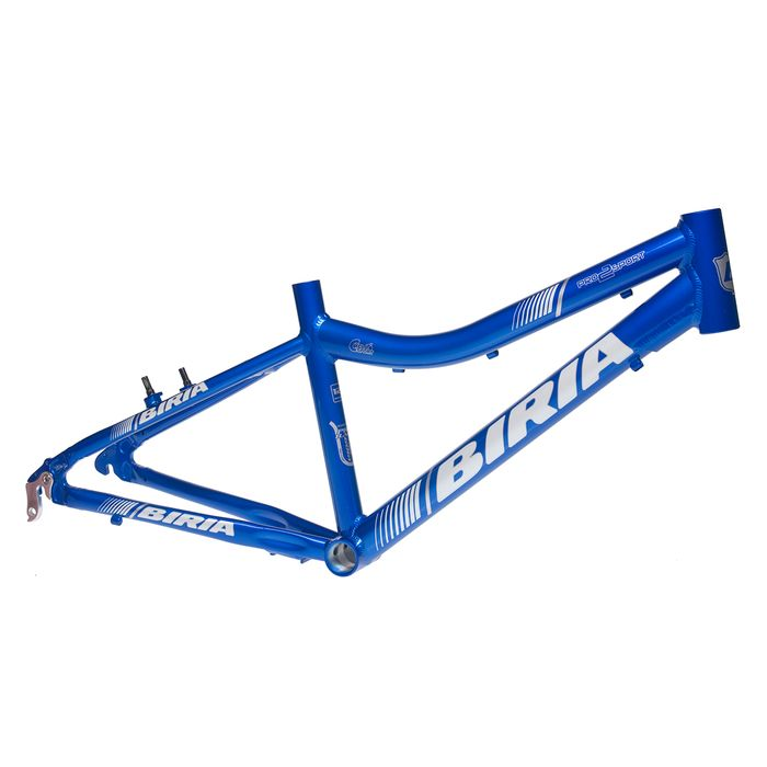 "FRAME MTB-20""BIRIA UNISEX -12"" (30,5cm) Blue /White Line"